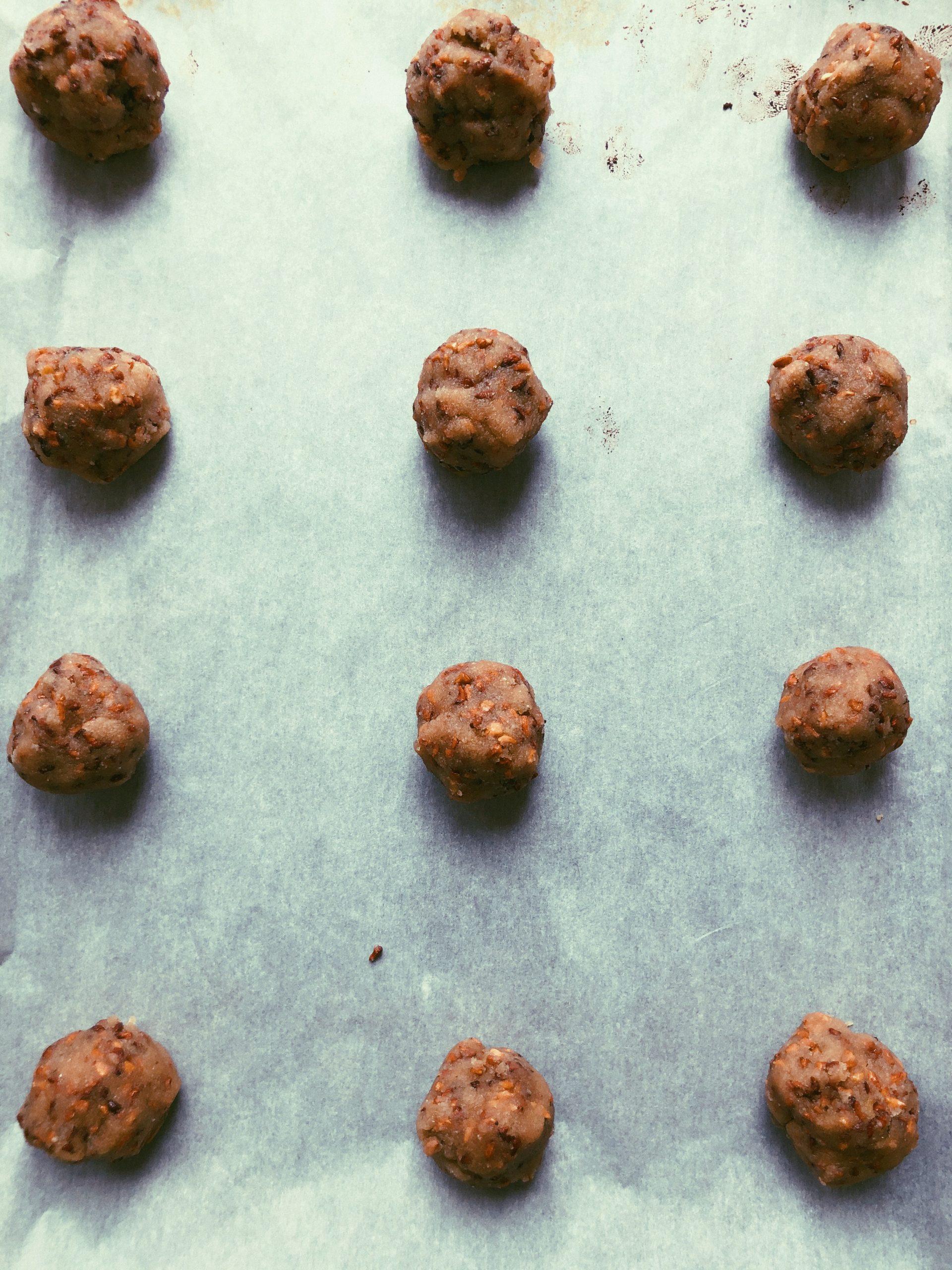 grain free cashew cookies scd diet