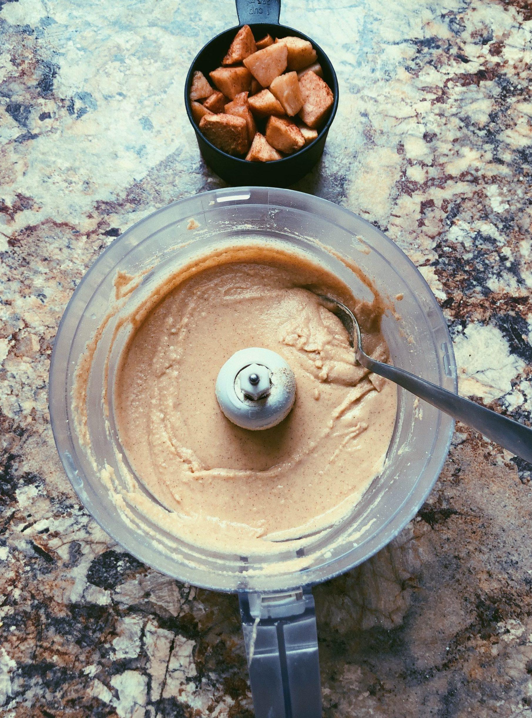 grain free apple chai muffins scd diet