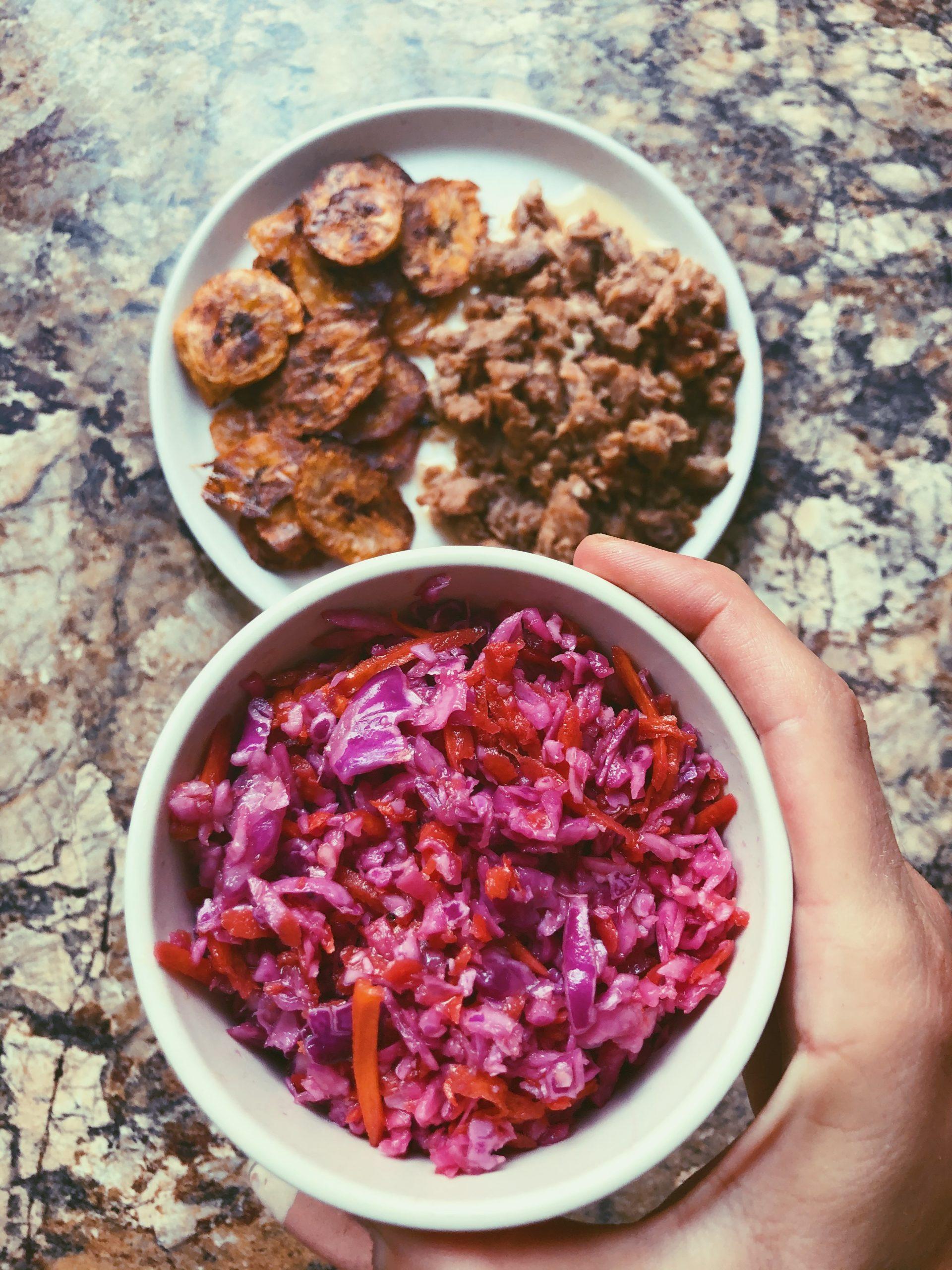 scd diet coleslaw
