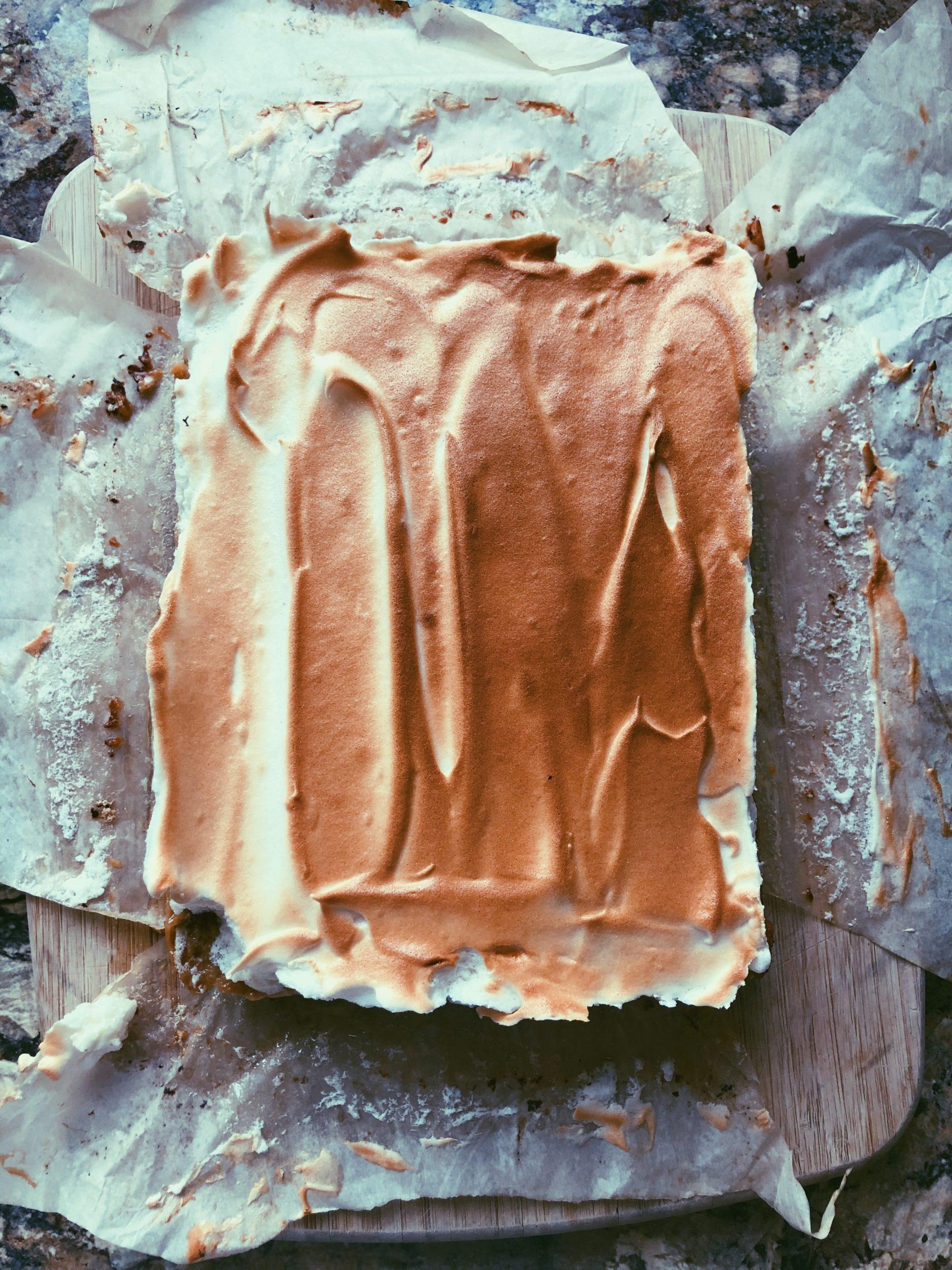 grain free key lime pie bars scd diet
