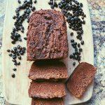 grain free cinnamon coffee cake