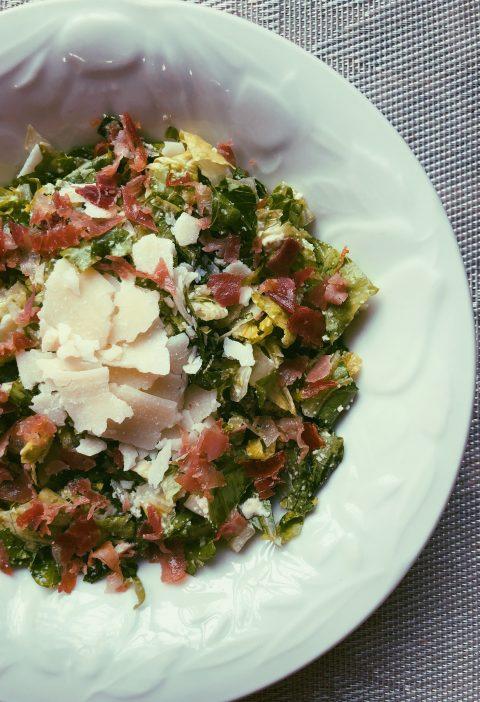 scd legal caesar salad dressing