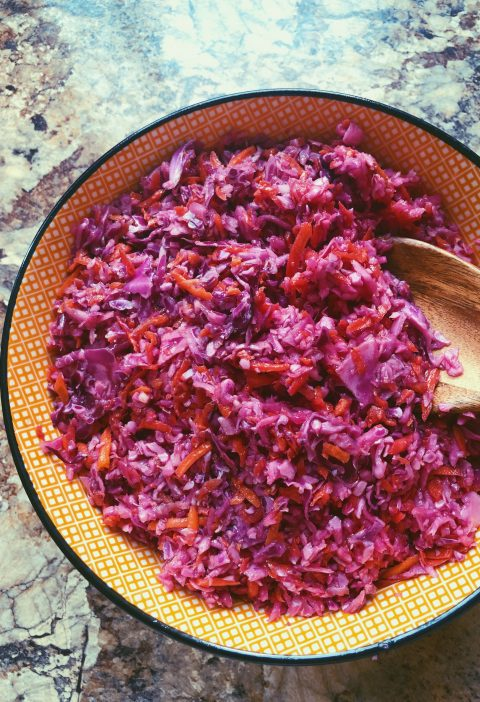 homemade scd legal caesar salad dressing