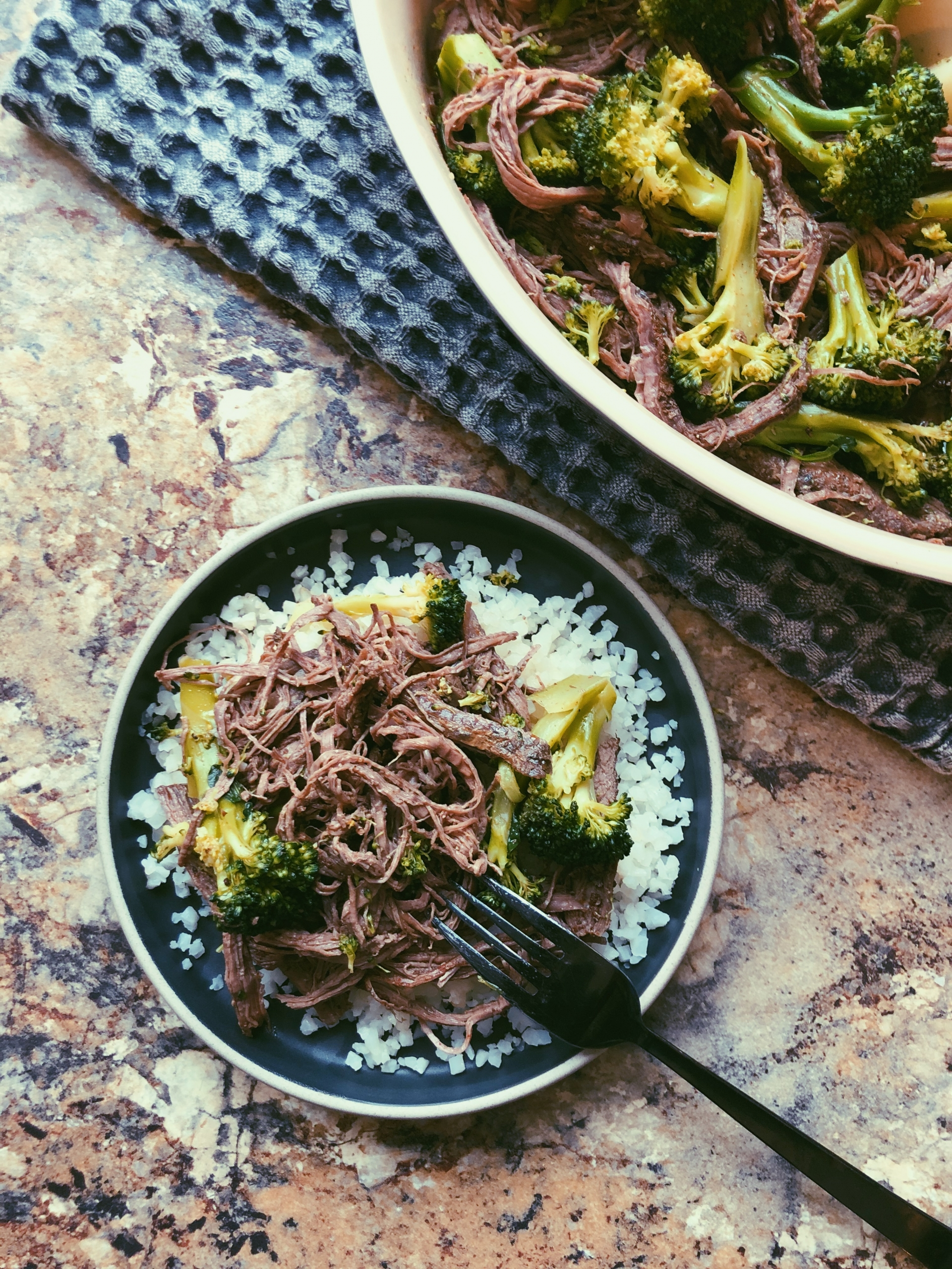 slow cooked shredded beef, grain free, scd diet